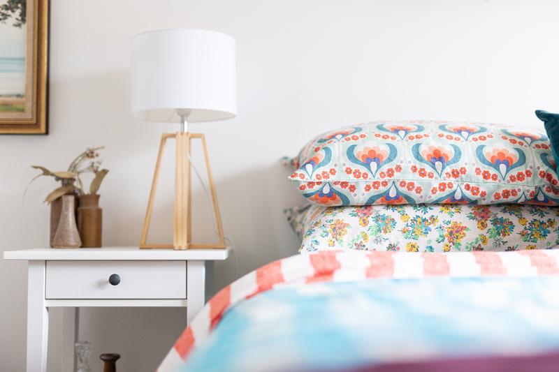 airbnb, accomodation, interior